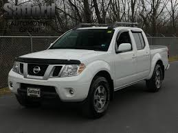 100 Used Four Wheel Drive Trucks For Sale PreOwned 2013 Nissan Frontier PRO4X Crew Cab Pickup In