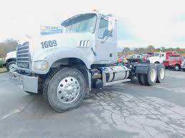 100 Milam Truck Sales 2012 MACK GRANITE GU713 For Sale In Sutherlin Virginia Papercom