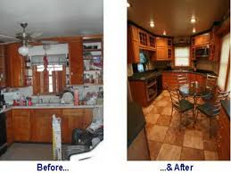 Mobile Home Renovation Diy