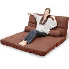japanischen stil moderne wohnzimmer möbel boden sitz einstellbare faltbare polster gaming chaise futon sofa lounge stuhl