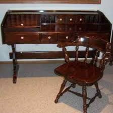 Ethan Allen Secretary Desk With Hutch by 27 Best Ideas For The House Images On Pinterest Ethan Allen