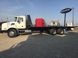Used 2007 MACK CTP713 Rollback Truck For Sale   #534658 Used 2007 Kenworth T300 Rollback Truck For Sale 5622 Used Trucks For Sale 2008 T800 Tandem Axle Daycab 550975 W900l Sleeper For Auction Or Lease Olive 2001 Talbert Ne2000 Trailer 556261 2015 Peterbilt 389 Tandem Axle Sleeper In 357 568228 2012 T660 562485