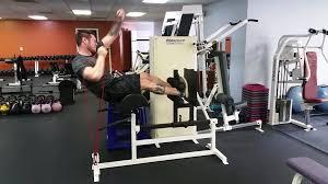 Floor Glute Ham Raise Benefits by Scott Shetler U0027s Strength And Health Blog Training Tips For Combat