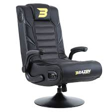 BraZen Panther Elite 2.1 Bluetooth Surround Sound Gaming Chair Gurugear 21channel Bluetooth Dual Gaming Chair Playseat Bluetooth Gaming Chair Price In Uae Amazonae Brazen Panther Elite 21 Surround Sound Giantex Leisure Curved Massage Shiatsu With Heating Therapy Video Wireless Speaker And Usb Charger For Home X Rocker Vibe Se Audi Vibrating Foldable Pedestal Base High Tech Audio Tilt Swivel Design W Adrenaline Xrocker Connectivity Subwoofer Rh220 Beverley East Yorkshire Gumtree Pro Series Ii 5125401 Black