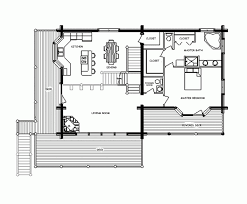 Large Log Cabin Floor Plans Photo by Log Home Floor Plan Homestead Large Cabin Plans Luxihome
