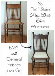 Antique Press Back Chair Update (with Java Gel Stain) | Your Funky ... Lot 14 Vintage Wood Rocking Chair 36t X 225w 33d 119 Antique 195w 325d Auction Pair Of Adams Style Painted Regency Neoclassical 19th Queen Anne Old Carved Ornate Side Chairs A And Windsor 170 For Sale At 1stdibs Sunnydaze Decor White Allweather Traditional Plastic Patio Press Back Update With Java Gel Stain Your Funky Amazoncom Best Choice Products Indoor Outdoor Wooden Damaged Finish Gets New Look Peg Rocking Chairkept Me Quiet Many School Holiday Northwest Estate Sales Auctions 182 Adorable