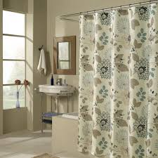 Remembering 94 Shocking Contemporary Shower Curtains Image