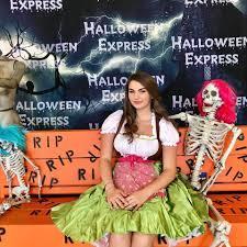 Spirit Halloween Albuquerque 2014 by Halloween Express