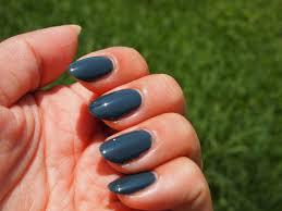 Nails Nail Shapes Almond Acrylic Nails Almond Shape Black' Nail