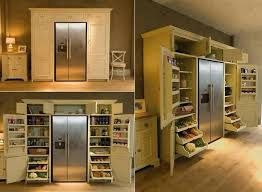 Smart Storage Ideas For Small Kitchens Drawhome Kitchen Design In A Tiny Space