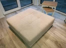 sofa big sofa leder sitzecke beige wohnzimmer