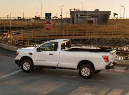 2017 Nissan Titan S SC: Basic Truck Has All You Need, Nothing You ...