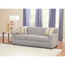 paxton fabric queen sleeper sofa costco 800 79 w x 35 d x