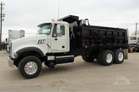2008 MACK GRANITE GU713 For Sale In Houston, Texas | TruckPaper.com