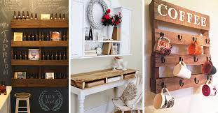 50 Best Creative Pallet Furniture Design Ideas for 2018