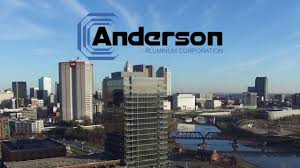 anderson aluminum unitized curtain wall design and testing youtube