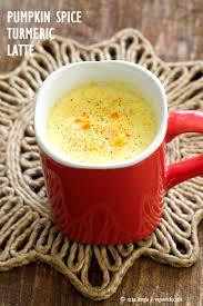 Triple Grande Pumpkin Spice Latte Calories by Pumpkin Spice Turmeric Latte Vegan Richa
