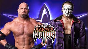 Halloween Havoc 1997 by Throwback Divas On Twitter Kimberly Page Wcw Halloween Havoc 1999