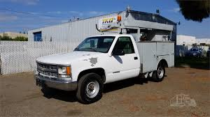 1999 CHEVROLET 3500 For Sale In Rancho Cordova, California ...