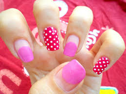 Cute Piglet Nail-Art | ArtXplorez Purple Nail Art Design Images How You Can Do It At Home Cute Nail Art Easy Designs Ladybug Design Bug Home For Short Nails Best 2018 Inspirational How To Simple Mesmerizing At To Do Pleasing Beginners Ideas Classic Using A Toothpick Flower Butterfly Tutorial Homemade Water It Yourself Halloween Piglet Nailart Artxplorez