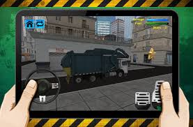 Garbage Truck Simulator | 1mobile.com Download Garbage Dump Truck Simulator Apk Latest Version Game For Real 12 Android Simulation Game Truck Simulator 3d Iranapps Trash Apk Best 2018 Amazoncom 2017 City Driver 3d I Played A Video 30 Hours And Have Never Videos For Children L Off Road Pro V13 Mod Money Games Blocky Sim 1mobilecom 2015 22mod The Escapist