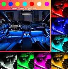 100 Led Interior Lights For Trucks Best Car Review Buying Guide Car Addict