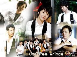 Coffee Prince Cast