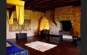 chambres d hotes au chateau chambre d hôtes château de tennessus où dormir mon voyage