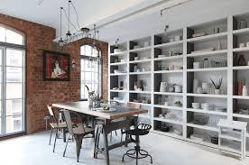 100 Loft Designs Ideas 28 Creative Open Shelving Freshomecom