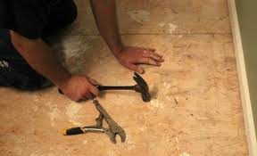 floor how to remove tile from concrete floor attractive how to
