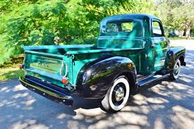 1950 GMC 3100 Pickup Truck Frame Off Restoration | Real Muscle ... Bangshiftcom 1950 Okosh W212 Dump Truck For Sale On Ebay 10 Vintage Pickups Under 12000 The Drive Chevy Pickup 3600 Series Truck Ratrod V8 Hotrod Custom 1950s Trucks Sale Your Chevrolet 3100 5 Window Pickup 1004 Mcg You Can Buy Summerjob Cash Roadkill Old Ford Mercury 2 Wheel Rare Ford F1 Near Las Cruces New Mexico 88004 Classics English Thames Panel Rare Stored Like Anglia Autotrader F2 4x4 Stock 298728 Columbus Oh