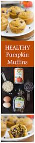 Vegan Pumpkin Muffins Applesauce by Healthy Flourless Pumpkin Muffins Making Thyme For Health