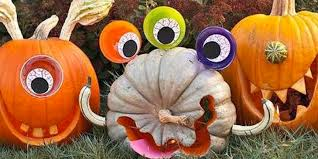 Cute Pumpkin Carving Ideas by 10 Times Instagram Gave You The Best Pumpkin Carving Ideas Huffpost