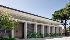 100 Architect Mosman Corben S