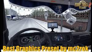 100 Euro Truck Sim Mods Mc2rok ETS2 Mods SCS Mods Ulator 2 S ETS2