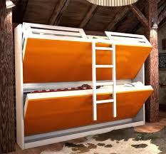 lit mezzanine 4 places beautiful lit mezzanine avec clic clac lit