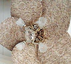 Shabby Chic Ceiling Fans by For The Girls Room The Best Of Both Worlds Luxurious Chandelier