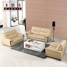 104 Designer Sofa Designs Karois Modern Minimalist Genuine Leather Latest Furniture Living Room Modern Leather 3 2 1sectional Set Set Setfurniture Living Room Aliexpress