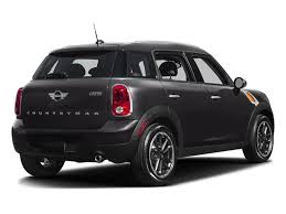 2016 MINI Cooper Countryman Price, Trims, Options, Specs, Photos ... Mini Paceman Adventure Pickup Truck Youtube File05 Mini Cooper Toronto Spring 12 Classic Car Auction Creative Visionaries Build Race Party 143 Honwell Cooper Truck 14 Morris 100 Rebuilt 1300cc Wbmw Mini Supcharger Concept Used Cars To Avoid Buying Consumer Reports The Clubby That Could James Clubman Stancenation Pickup Truck Morris 1963 2016 Convertible Revealed News And Driver Austin Pick Up S Utility