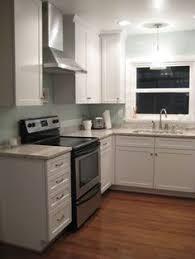 Kitchen Maid Cabinets Home Depot by Kraftmaid Victoria Maple Canvas Kitchen Pinterest Kitchens