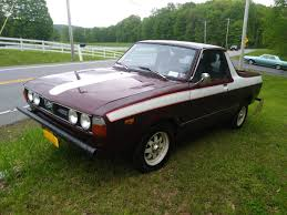 100 Medford Craigslist Cars And Trucks 1981 Subaru BRAT Brown For Sale In Cambridge New York