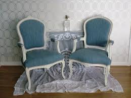 Before After Furniture Restyle
