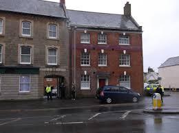 100 Bridport House House Targeted In Drugs Raid Dorset Echo