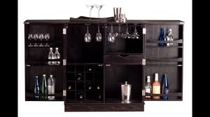 Make Liquor Cabinet Ideas by Small Bar Cabinet Ideas Youtube