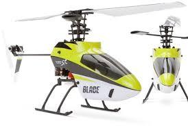 Eflite BLH3100 Blade 120SR Micro Electric plete RTF RC