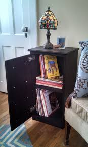 Apothecary Chest Plans Free by Ana White Apothecary End Table Cabinet Diy Projects