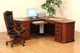 desk wood corner desk plans free corner wood desk with hutch
