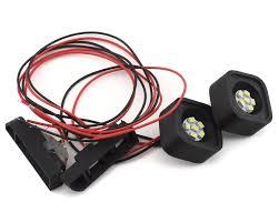 100 72 Chevy Trucks Powershift RC Technologies ProLine C10 Light Set PWR023