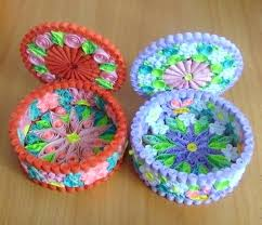 Art And Craft Ideas Crafts For Primary School