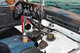 1979 Chevy K5 Blazer Interior 1979 Chevy K5